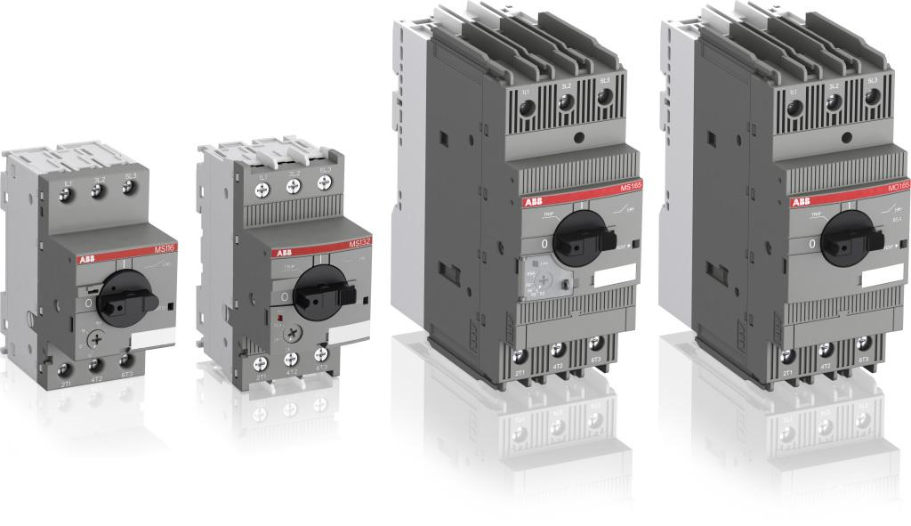 Lv abb motor breaker jwtech for Abb m3bp motor catalogue