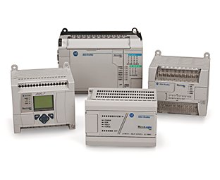 Bulletin 1763 MicroLogix 1100 Programmable Logic Controller Systems